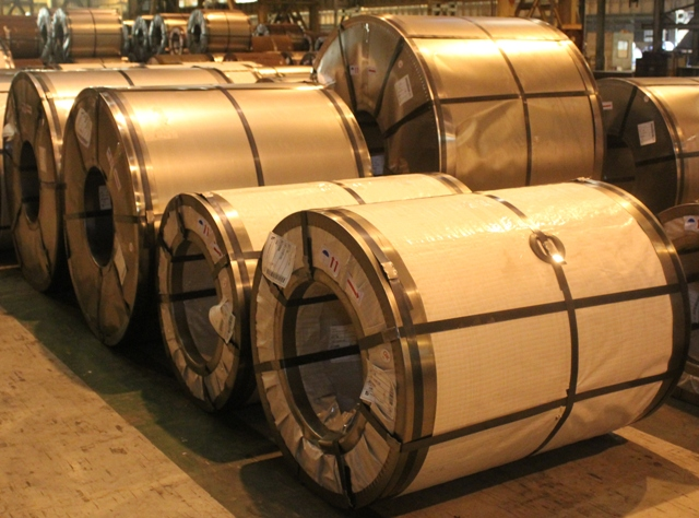 KADI Launches Interim Review on Cold-Rolled Steel in Coil/Sheet