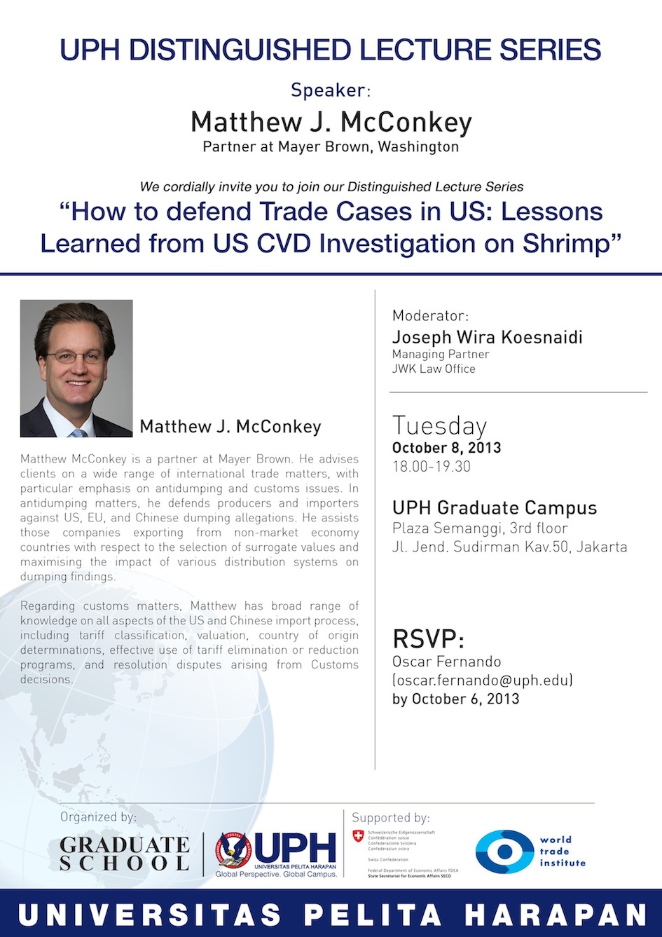 How To Defend Trade Cases in US: Lesson Learned From US CVD Investigation on Shrimp